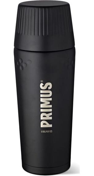 Primus TrailBreak Vacuum Bottle - Black 0.5L (17 oz)